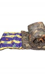 """Спальный мешок - одеяло Лес"""""""
