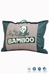 """Подушка """"Bamboo"""" бамбук"""