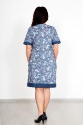 Платье-туника Ирина