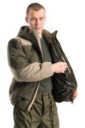 Куртка Канада Беж