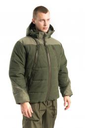 Куртка Канада Олива