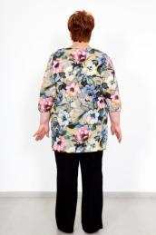 Блуза Триана