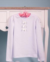 Школьная блузка ФД 2 (белая)
