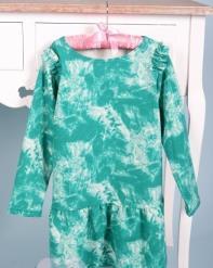 Детское платье ДП 32