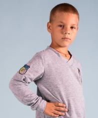 Пуловер для мальчика ФДМ 11