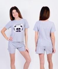 Пижама Д 69 (засыпанда)