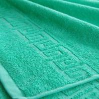 """Набор полотенец 3шт """"Зеленый"""""""