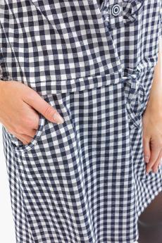 Платье-Туника Шарлота