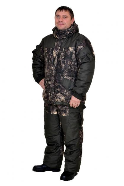 одежда для охоты и рыбалки купить в смоленске