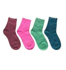 Женские носки (в ассортименте) 1 пара